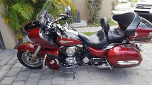 kawasaki voyager 1700 motorcycles for sale