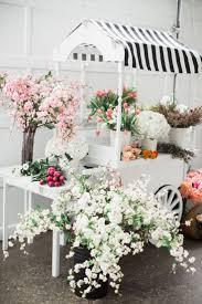 best 25 flower cart ideas on pinterest flower stands flower