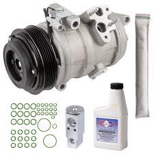 lexus for sale gx470 lexus gx470 ac compressor and components kit parts view online