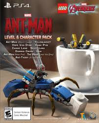 lego marvel u0027s avengers getting free dlc exclusively for ps4 ps3