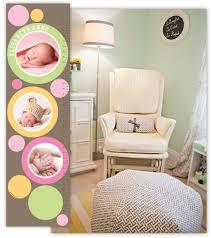 nursery decor trend pastels petite lemon blog