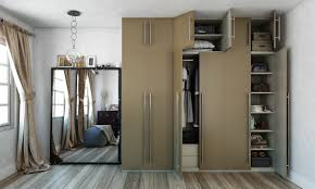 Hdb Bedroom Design With Walk In Wardrobe Hinged Doors Or Sliding Doors What U0027s Right For Your Wardrobe