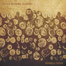 Potbelly Blinds Julius Quartet Schwing Potbelly Stove New Cd 352118683002
