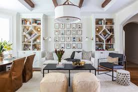 bennett leifer our most popular rooms in january photos architectural digest