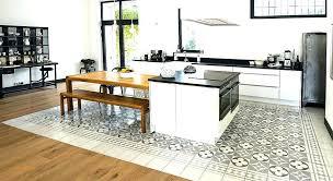 tapis de sol cuisine tapis sol cuisine faience cuisine et tapis en plastique pour salon