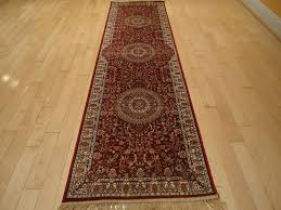 amazon com stunning silk persian area rugs traditional 2x8 silk