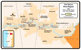 Nova Map Portugal Quentin Sadler U0027s Wine Page