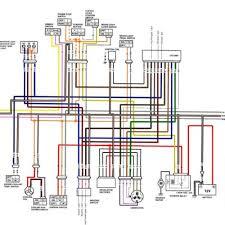 wiring diagram for suzuki lt160 archives engine diagrams