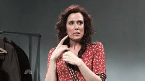 a collection of the best kristen wiig snl characters of all time