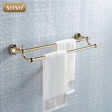 Bathroom Accessories Towel Racks by Towel Rack Promotion Shop For Promotional Towel Rack On Aliexpress Com