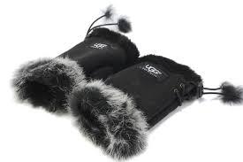 ugg sale gloves ugg style gloves black ugg11243 53 00