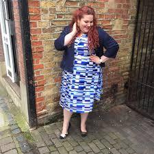 ain u0027t got no blues studio 8 dita dress and priya jacket curves