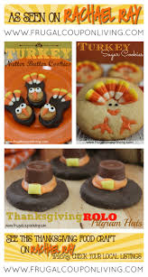me on rachael tuesday 11 26 turkey food crafts for