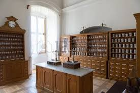Vintage Pharmacy Cabinet Apothecary Cabinet Stock Photos U0026 Pictures Royalty Free