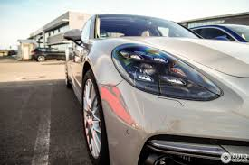 porsche panamera 2017 price porsche 971 panamera turbo 6 july 2016 autogespot