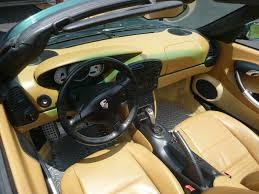 Porsche Boxster 2001 - nolimit35 2001 porsche boxsters cabriolet 2d specs photos