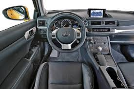 lexus ct200 100 000 kilometer mit dem lexus ct 200h bilder autobild de