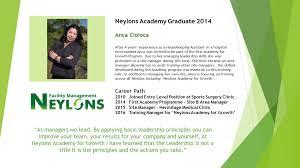 careers at neylons