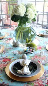 Easter Table Decorations by Collection Easter Table Decorating Pictures 27 Easter Table