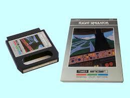 flight simulator history website introduction