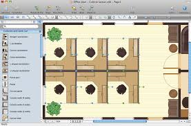 Office Floor Plan Software Office Layout Plan 5 Highly Efficient Office Layouts Examples Of