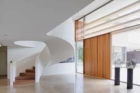 dramatic staircase design interior design ideas