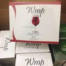 Obat Wmp jual obat minuman pelangsing alami aman bpom wmp hwi ori uh