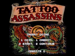 tattoo assassins tcrf tattoo assassins the cutting room floor