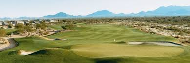 Wild Fire Tees by Wildfire Golf Club At Jw Marriot Desert Ridge Phoenix Az