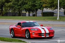 Dodge Viper 1990 - dodge viper srt 10 coupé 2003 5 september 2017 autogespot