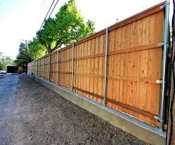 ringhiera in legno per giardino recinzioni prefabbricate recinzioni modelli prezzi recinzioni