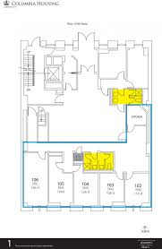 harmony hall housing floor plans harmony 1