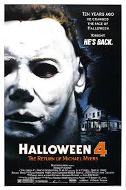 original halloween movie poster