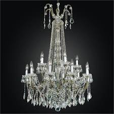 wrought iron foyer light wrought iron foyer chandeliers large crystal chandelier 543a glow