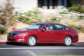 nissan altima coupe oil change 2013 nissan altima 2 5 sl long term update 2 motor trend