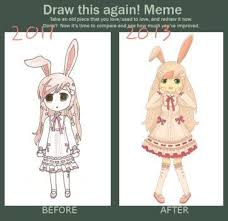 Draw It Again Meme Template - new draw this again meme template elise san elise weusthuis