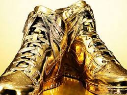 dipped in gold photo nike indulgences 5 dipped in real 24k gold business insider