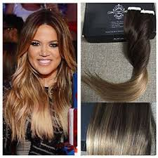 glue in extensions balayage ombre hair human glue hair extensions ombre hair