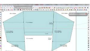 Sketchup Draw Line Specific Length Sketchup Basics Precise Editing Of An Object Sketchup