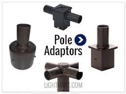 used aluminum light pole for sale light poles commercial led lighting lightmart com