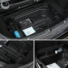 mercedes accessories store aliexpress com buy mass abs trunk store content box car