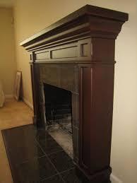 interior good looking image of interior fireplace design using