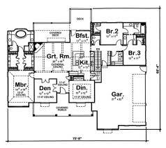 Jack And Jill Bathroom Layout 9 Dimensions For Jack And Jill Bathrooms Ranch Style House Plans