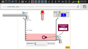phet simulations on html5 open source physics singapore