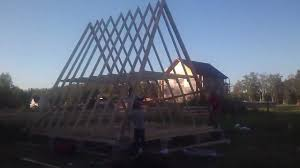 Frame House A Frame House Ii Youtube