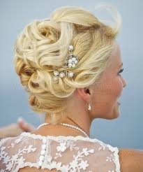 mother of the bride hairstyles partial updo beautiful wedding hairstyles for mother of the groom images