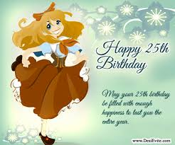 best 25 birthday wishes for card invitation design ideas 25th birthday card rectangle