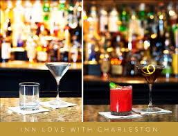cocktails for sultry summer nights in charleston