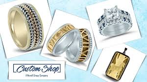 old wedding rings images How to redesign an old wedding band with custom shop jpg