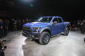 Ford Raptor With Lift Kit - 2017 ford f 150 svt raptor adds 3 5 liter ecoboost 10 speed automatic